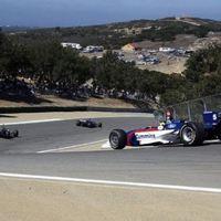 Az IndyCar már jövőre visszatérhet Laguna Secára