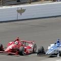 A 96. Indy 500 után - számokban