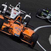 Teljesen önálló csapatként vág neki a McLaren a 2019-es Indy 500-nak
