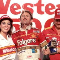 Amikor a NASCAR-ban kitört az AIDS-pánik - A hedonista sztár születése (1. rész)