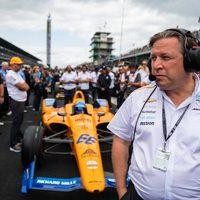 A McLaren beszáll az IndyCarba - Egy kétélű fegyver