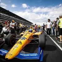 Felkavarta az állóvizet a McLaren vadonatúj IndyCar-programja