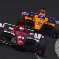 Indy 500 -1. nap: Will Power a leggyorsabb, a McLaren vesszőfutása tovább folytatódik
