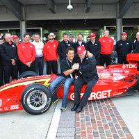 Alex Zanardi nem zárkózik el az Indy 500-tól