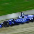 Max Chilton zárta az élen az IndyCar kollektív tesztjét Laguna Secán