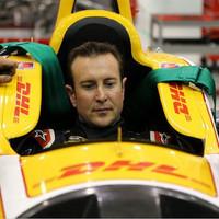 Kurt Busch szerint a valódi versenyautók az F1-ben vannak