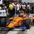 Bizonytalan a McLaren IndyCar-programjának jövője