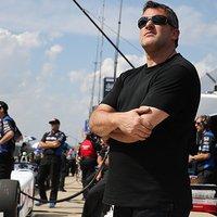 Roger Penske: Életem egyik álma teljesülne, ha Tony Stewart velünk versenyezne az Indy 500-on