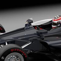 Áprilisban debütál az IndyCar vadonatúj cockpit-védelme