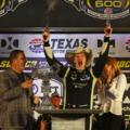 Régen látott amerikai dominanciát hozott az IndyCar texasi éjszakája