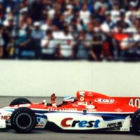 Az IndyCar történetének legrosszabb versenyzőjét máig rajongók hada követi