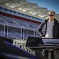 Marcus Ericsson: Alig várom az oválpályás versenyeket!
