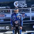 Ricky Stenhouse Jr. indulhat a pole-ból a Daytona 500-on