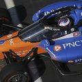 Felfüggeszti 2020-as szezonját az IndyCar