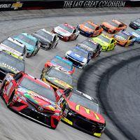 10 bizarr dolog, amit garantáltan nem tudtál a NASCAR-ról