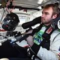 Súlyos depresszióval küzd a Daytona 500 újonca