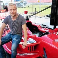 HIVATALOS: Felix Rosenqvist az IndyCarban folytatja!