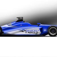 A Carlin is beszáll az Indy Lights-ba