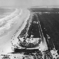 Óceánpart, homok, kötél és zsebkés: Daytona Beach, a sebesség egykori mekkája