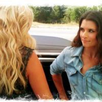 Bulvár szakasz: Danica Patrick ismét videoklipben