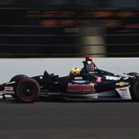 Régen látott izgalmakat hozott a 103. Indy 500 kvalifikácójának első napja
