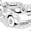 Az amerikai open-wheel versenyzés hanyatlása 21. - Mindenki egyért