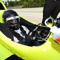 Meglepetés versenyző színesítette az IndyCar tesztjét Road Americán