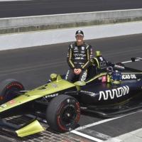 Marcus Ericsson: Már értem, hogy mit jelent az Indy 500