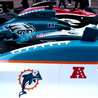 A NASCAR, az IndyCar és az NFL-kapcsolat - II. rész