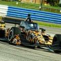 Befejeződött az IndyCar aeroscreenjének tesztsorozata