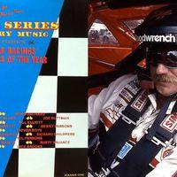 Az megvan, hogy a NASCAR legnagyobb szupersztárjai két önálló albummal is megpróbáltak betörni a slágerlistákra?