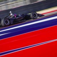 Ó, az irónia: Colton Herta zárta az élen az IndyCar tavaszi tesztjének első napját a COTA-n