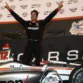 Will Power lett az IndyCar 2018-as oválbajnoka!