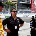 Jelentős átalakulás küszöbén áll az Andretti Autosport