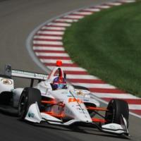 HIVATALOS: Egyesíti erejét az Andretti Autosport és a Harding Steinbrenner Racing