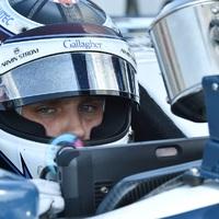 Chilton: Az IndyCar sokkal veszélyesebb az F1-nél, de izgalmasabb is
