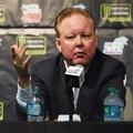 Egy nappal letartóztatása után a NASCAR-vezér bejelentette: szabadságra megy