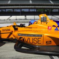 A McLaren egy már létező IndyCar csapat felvásárlását fontolgatja?
