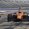 Sam Schmidt elismerte, valóban folytatott megbeszéléseket a McLarennel