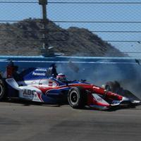 Döcögős startot vett az IndyCar avondale-i visszatérése