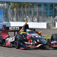 Aleshin helyett Maldonado lehet a KV Racing megmentője?
