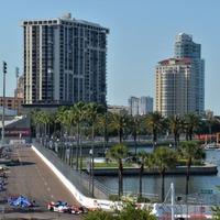 Veszélybe kerülhet az IndyCar St. Petersburgi versenye