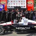 Josef Newgarden győzelmével rajtolt el a 2019-es IndyCar szezon