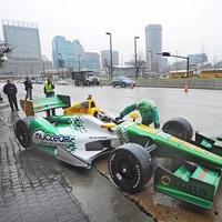 A HVM Racing és a Lotus bemutatja... avagy mit tud az új motor?