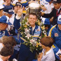 Az Indy 500 első száz évének legnagyobb botránya