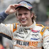 Mi fán terem az az IndyCar??