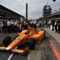 Fernando Alonso: A motorsport mindig is veszélyes marad