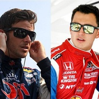 96. Indianapolis 500 - Andretti vs. Rahal