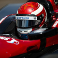 Mikhail Aleshin számára befejeződött a 2017-es IndyCar szezon