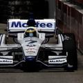Végleges rajtsorrend - Honda Indy Toronto